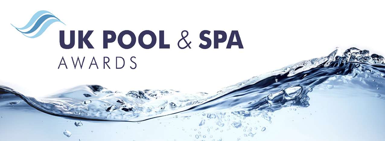 Wensum Pools Ltd at the UK Pool & Spa Awards // Wensum Pools Ltd