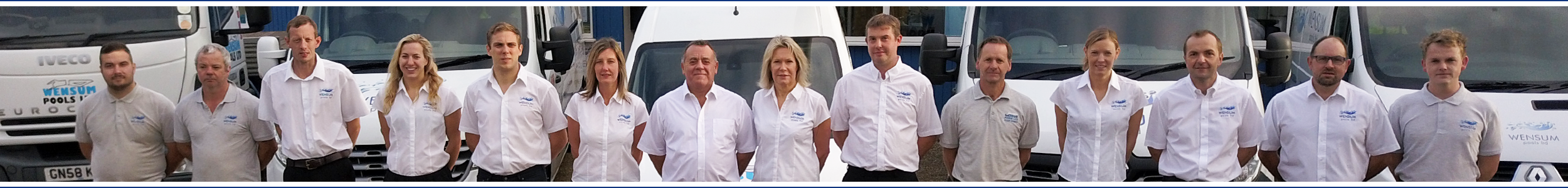 Banner image for Team // Wensum Pools Ltd