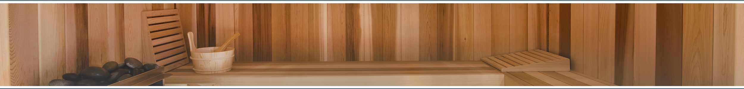 Sauna & Steam Rooms at Wensum Pools Ltd banner image