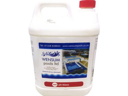 pH Plus (5kg) // Shop Online with Wensum Pools Ltd