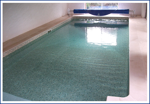 Spata Award // Swimming Pool Refurbishments by Wensum Pools Ltd