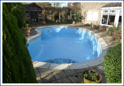Swimming Pool Refurbishments by Wensum Pools Ltd