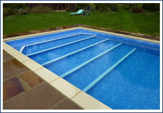 Style Spata Award // Swimming Pool Refurbishments by Wensum Pools Ltd