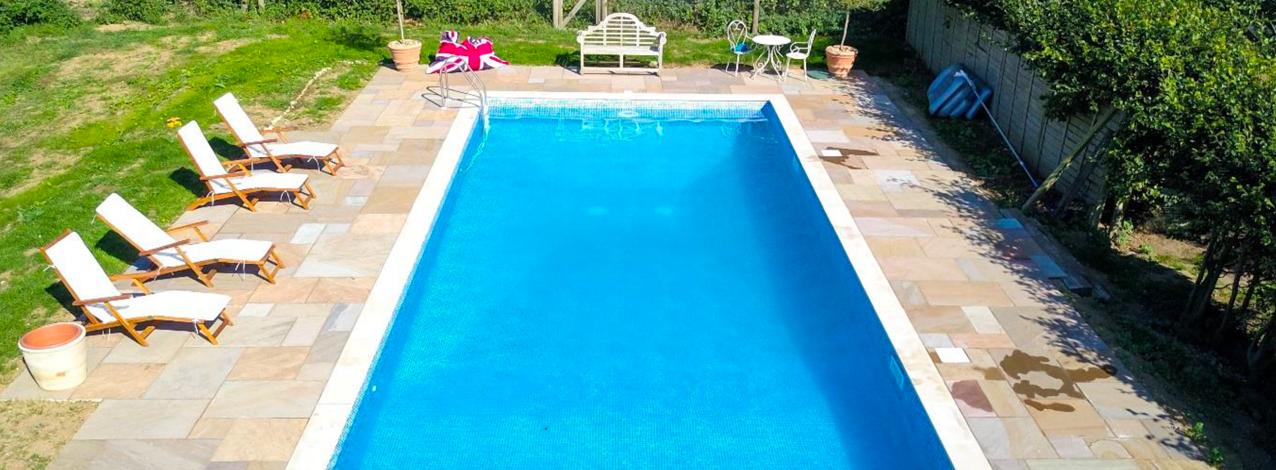 Wensum Pools Ltd Win The National 2020 British Pool & Hot Tub Award