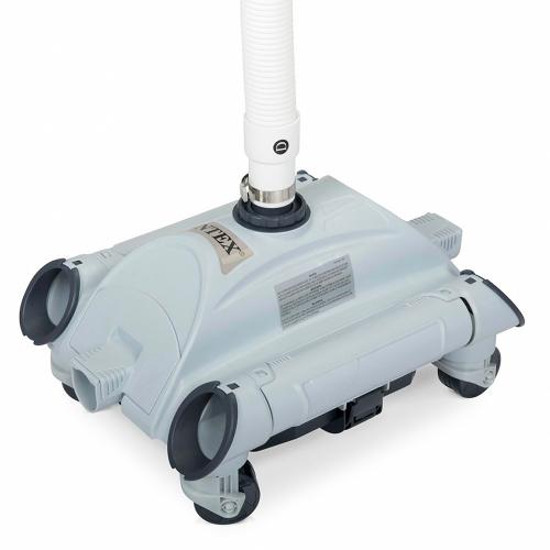 Intex 28001 pool bottom cleaning robot