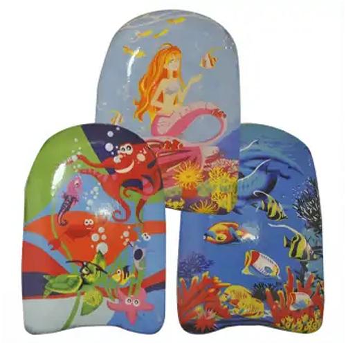 Sea design kick board